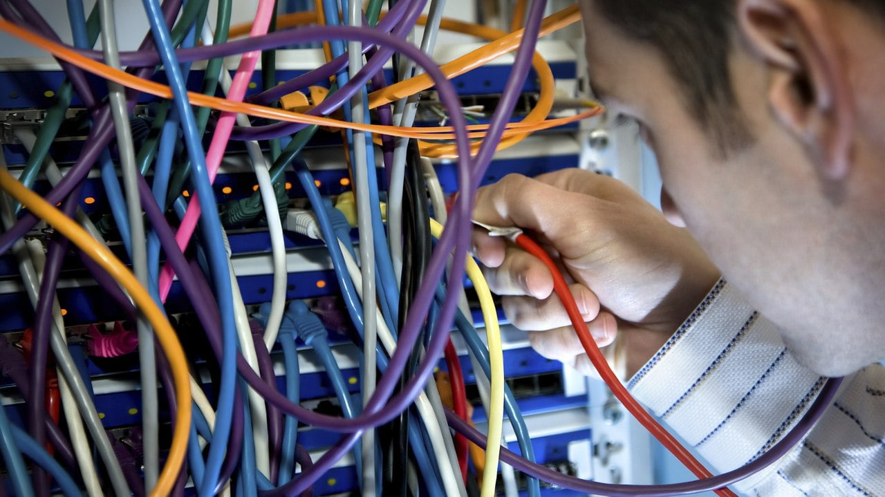 Что такое DNS leak?