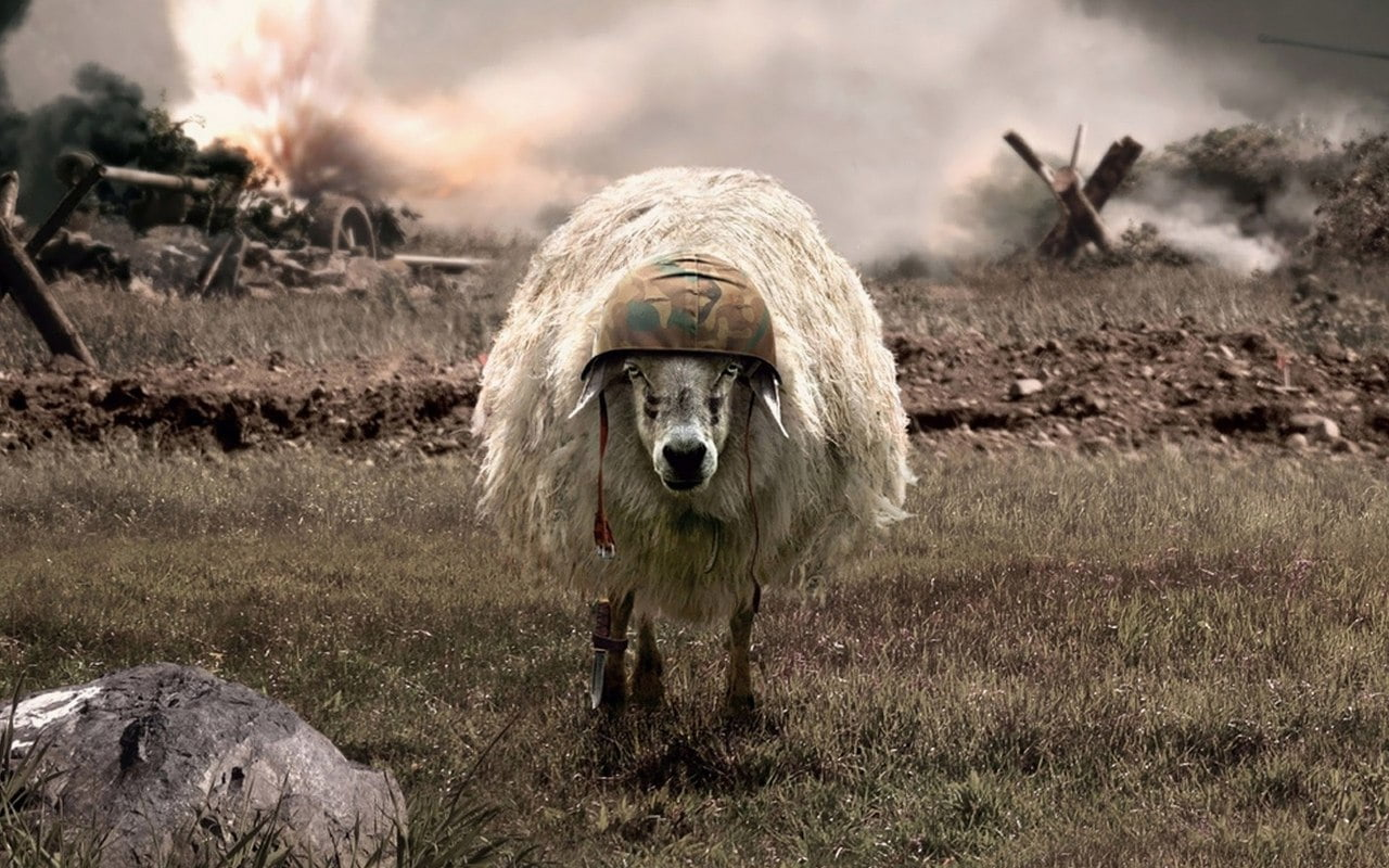 КАК УСТРОЕНА КИБЕРАРМИЯ «ИСЛАМСКОГО ГОСУДАРСТВА»: ИССЛЕДОВАНИЕ FLASHPOINT
