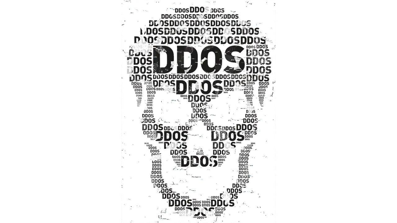 Типы DDoS атак