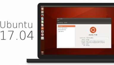 Выход второго альфа-выпуска Ubuntu 17.04