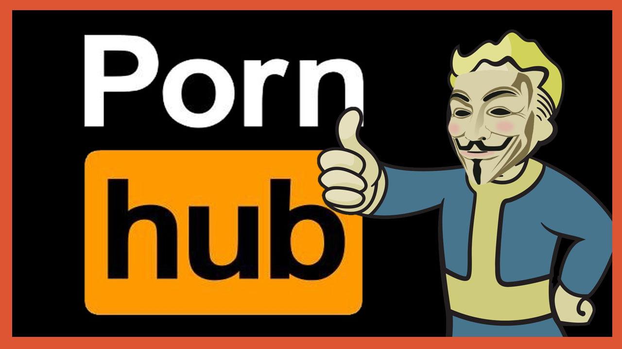 акеры успешно запустили программу-вымогателя под видом Pornhub