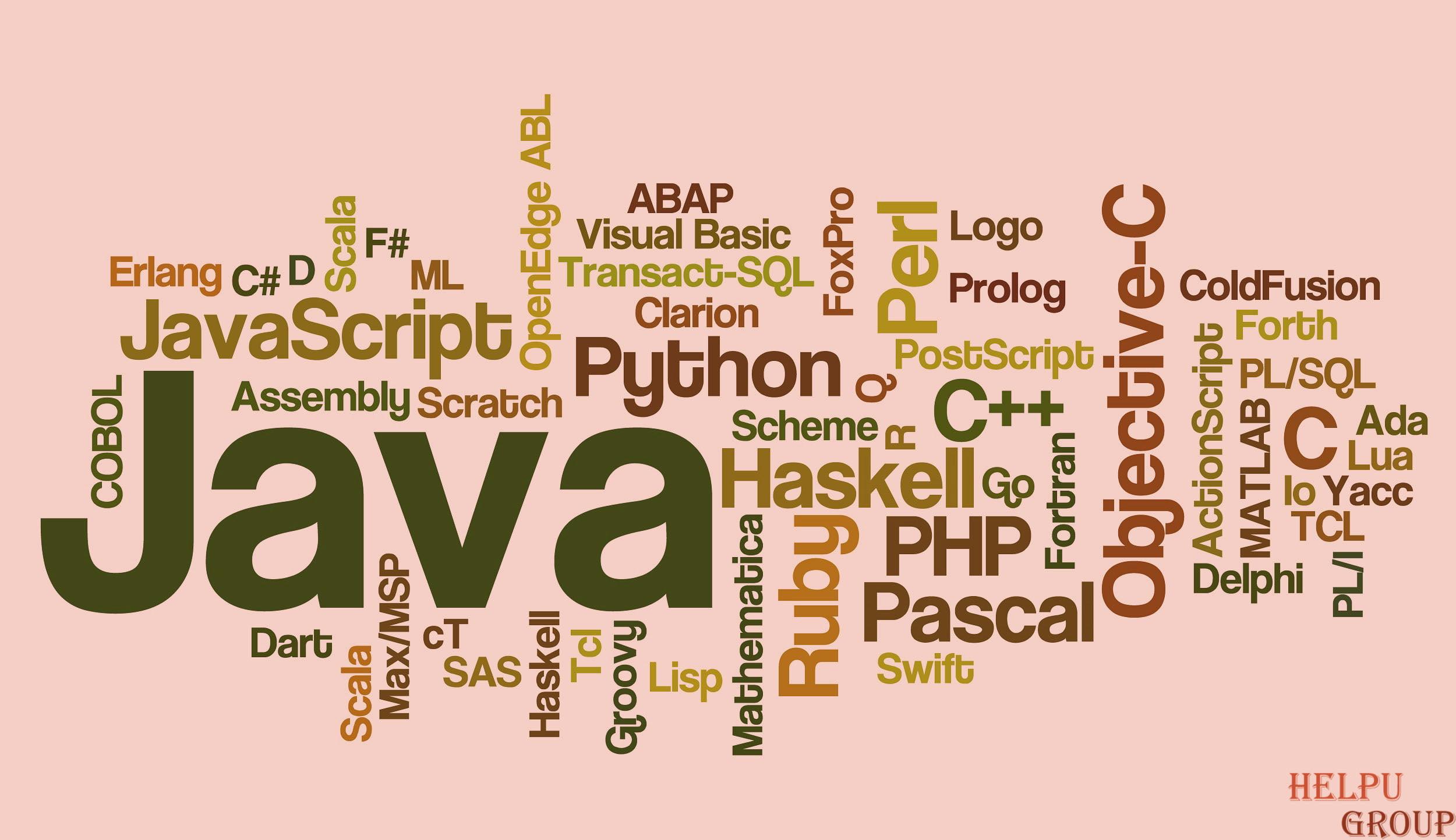 Анализ популярности языков программирования в выходные дни