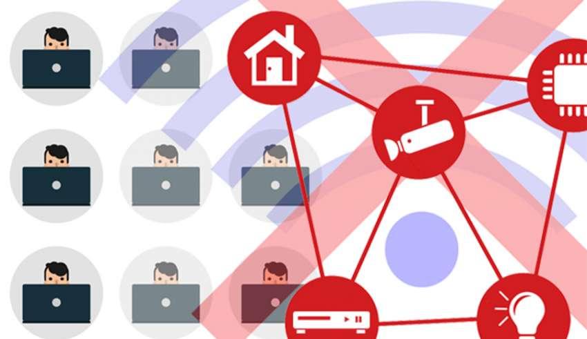 был раскрыт новый вид стремительно набирающий популярность — кибервуайеризм.