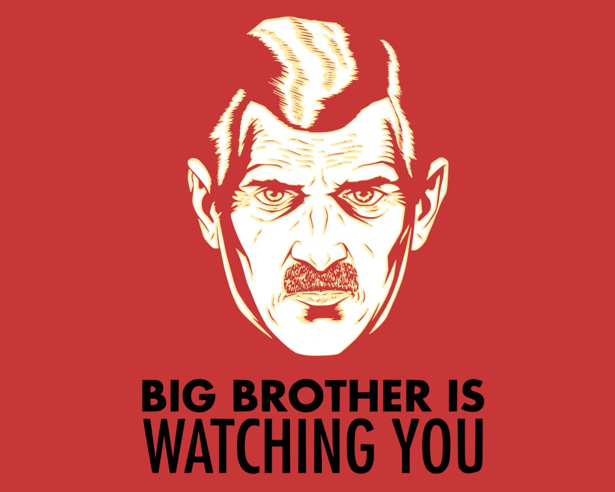 Анонимность в интернете и реальной жизни.