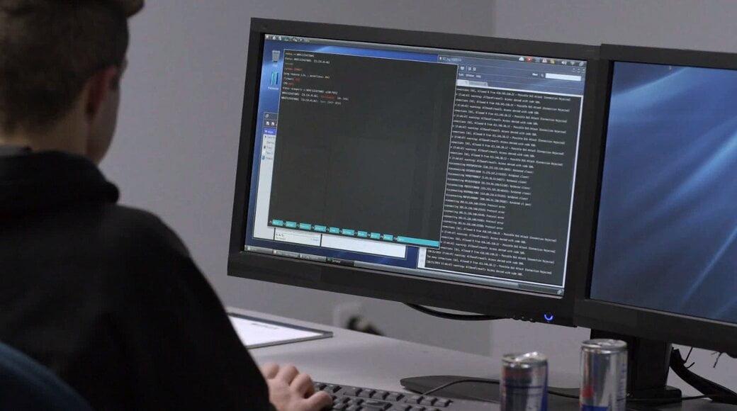 Выбор компьютера и операционной системы для хакера