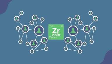 Заработок на блокчейн ZrCoin