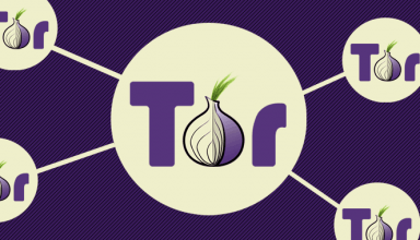 6 серверов Tor в связях с WannaCry