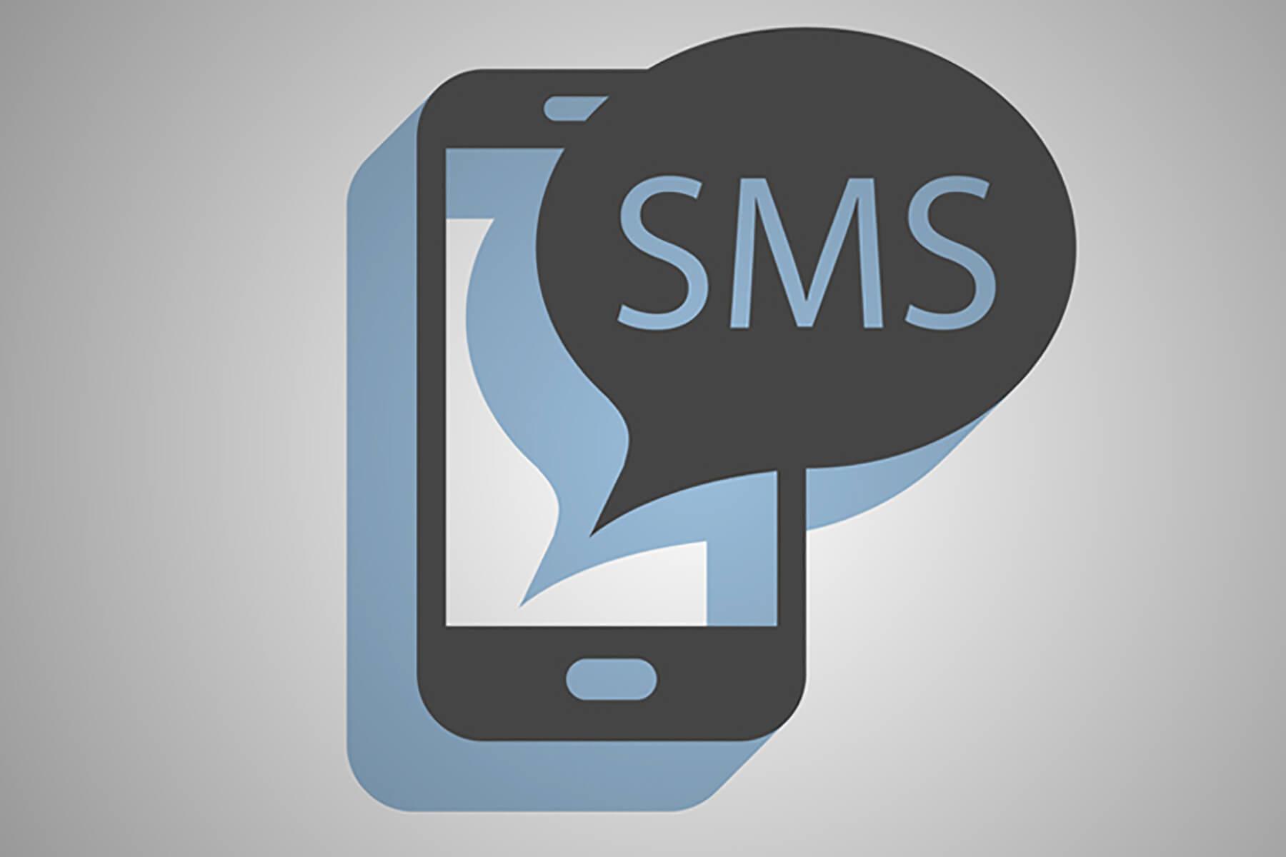 Получаем sms на виртуальный номер