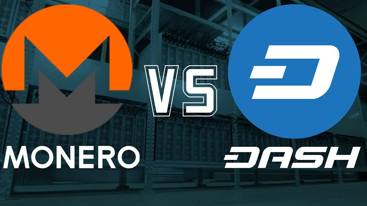 Новые перспективы криптовалюты: Monero и Dash Coin