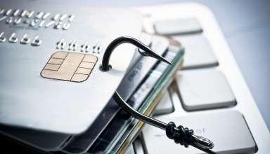 Фишинг атаки на банки