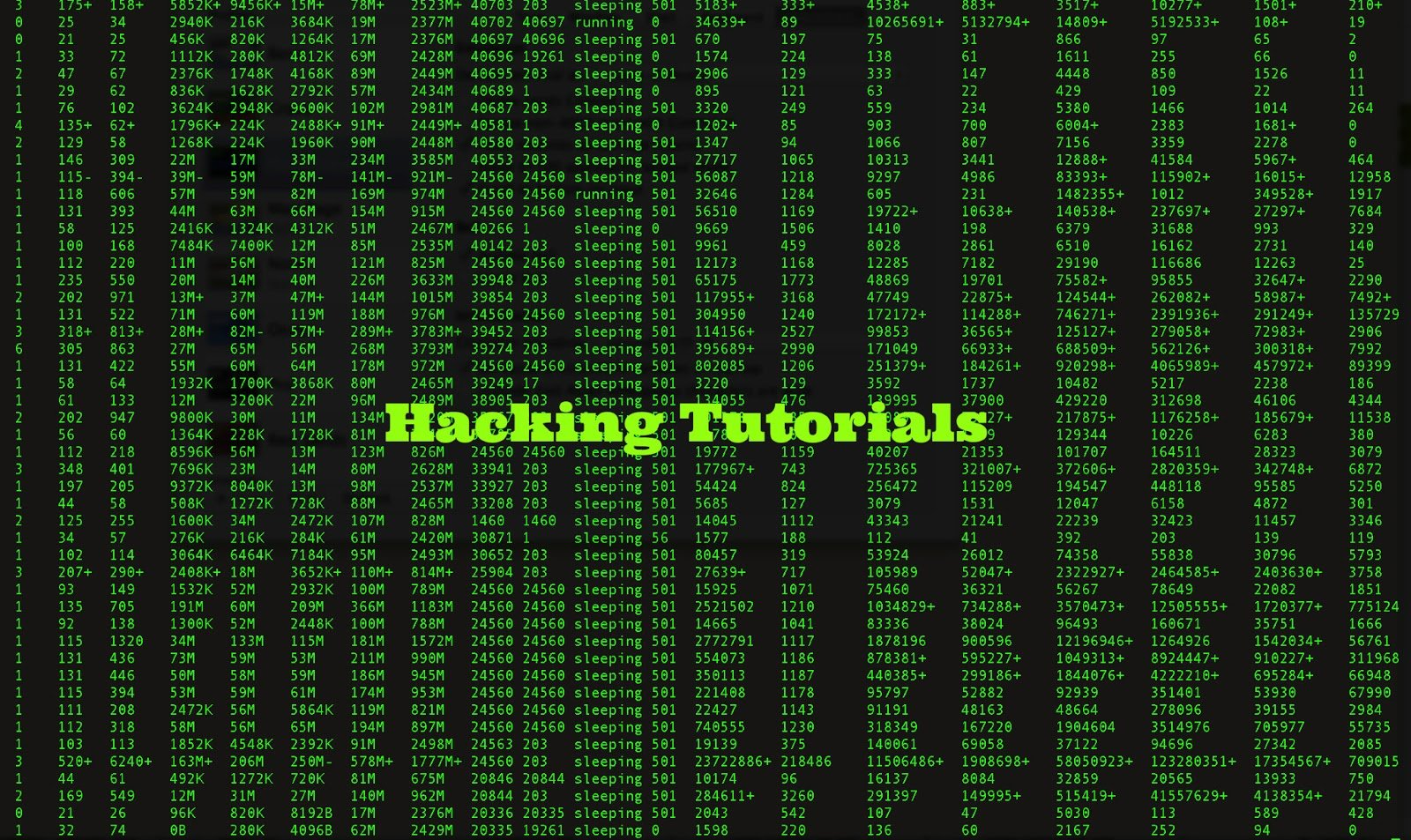 Основы Linux для хакеров, Часть 2 (Создание каталогов и файлов)