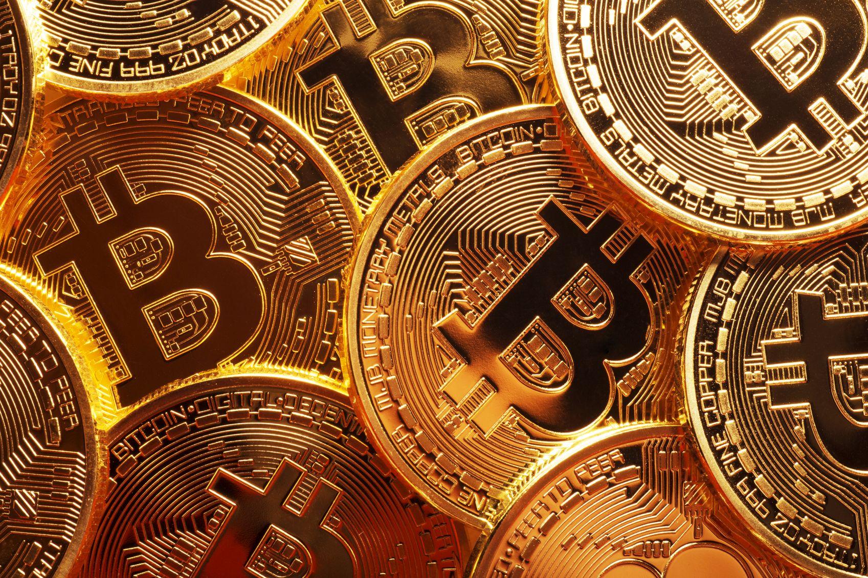 7 фактов о криптовалюте Биткоин