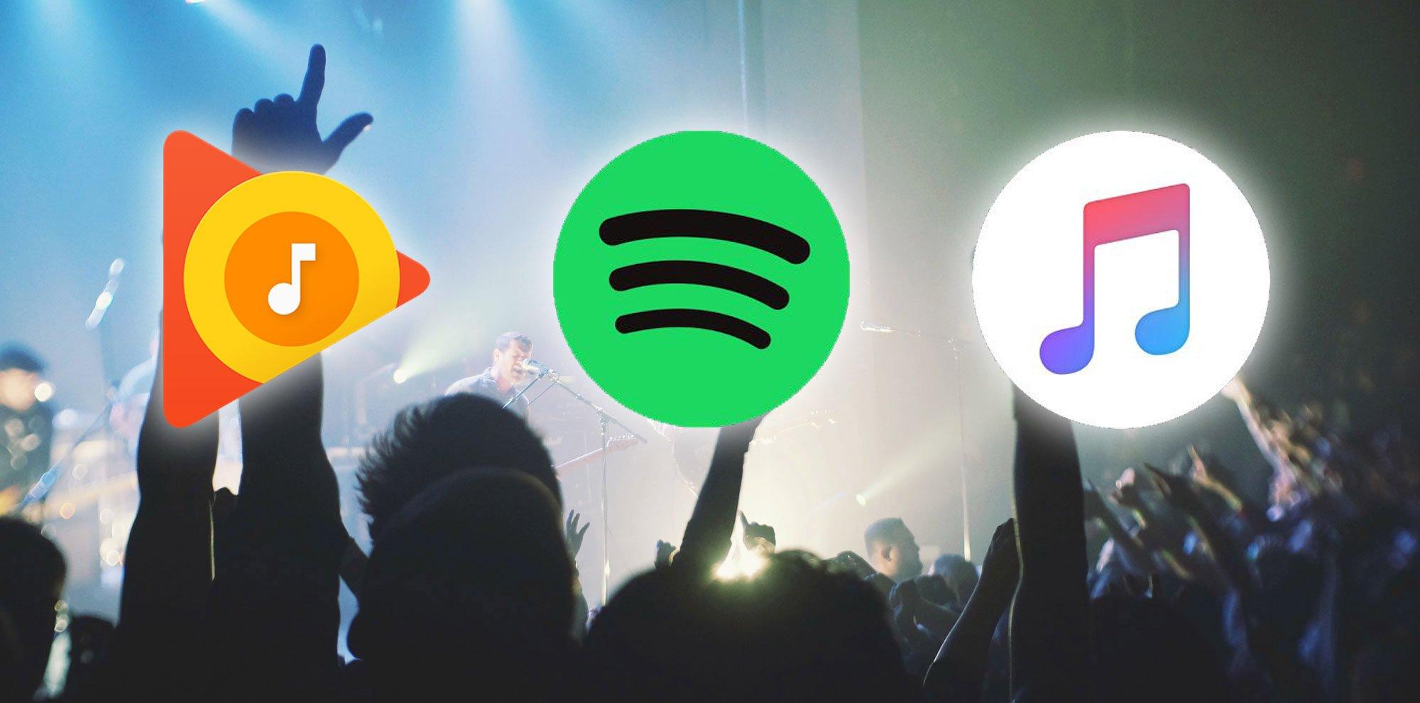 8 лучших локальных и потоковых музыкальных проигрывателей для Android