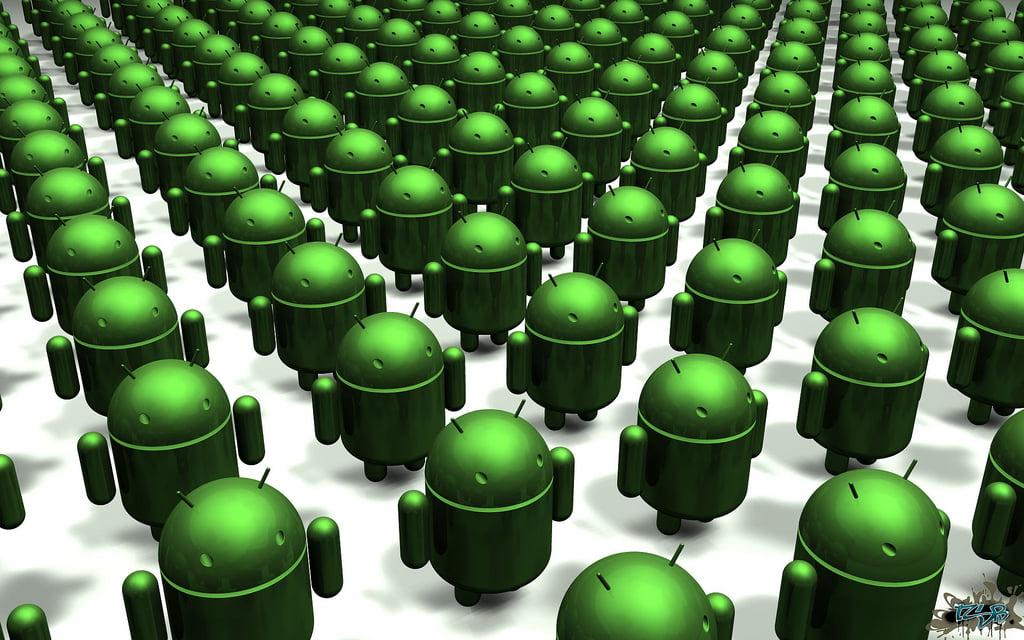 100+ Android-приложений, которые стоит установить в 2018 году