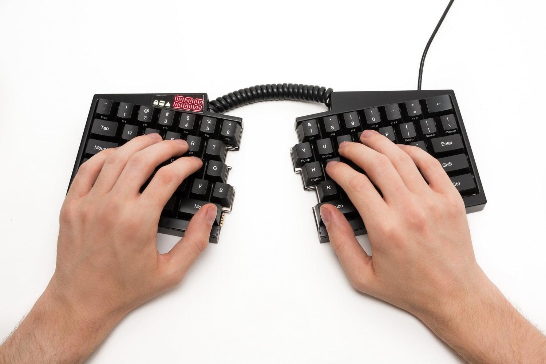 Битва клавиатур для Android: SwiftKey против Swype против Google против TouchPal против Fleksy