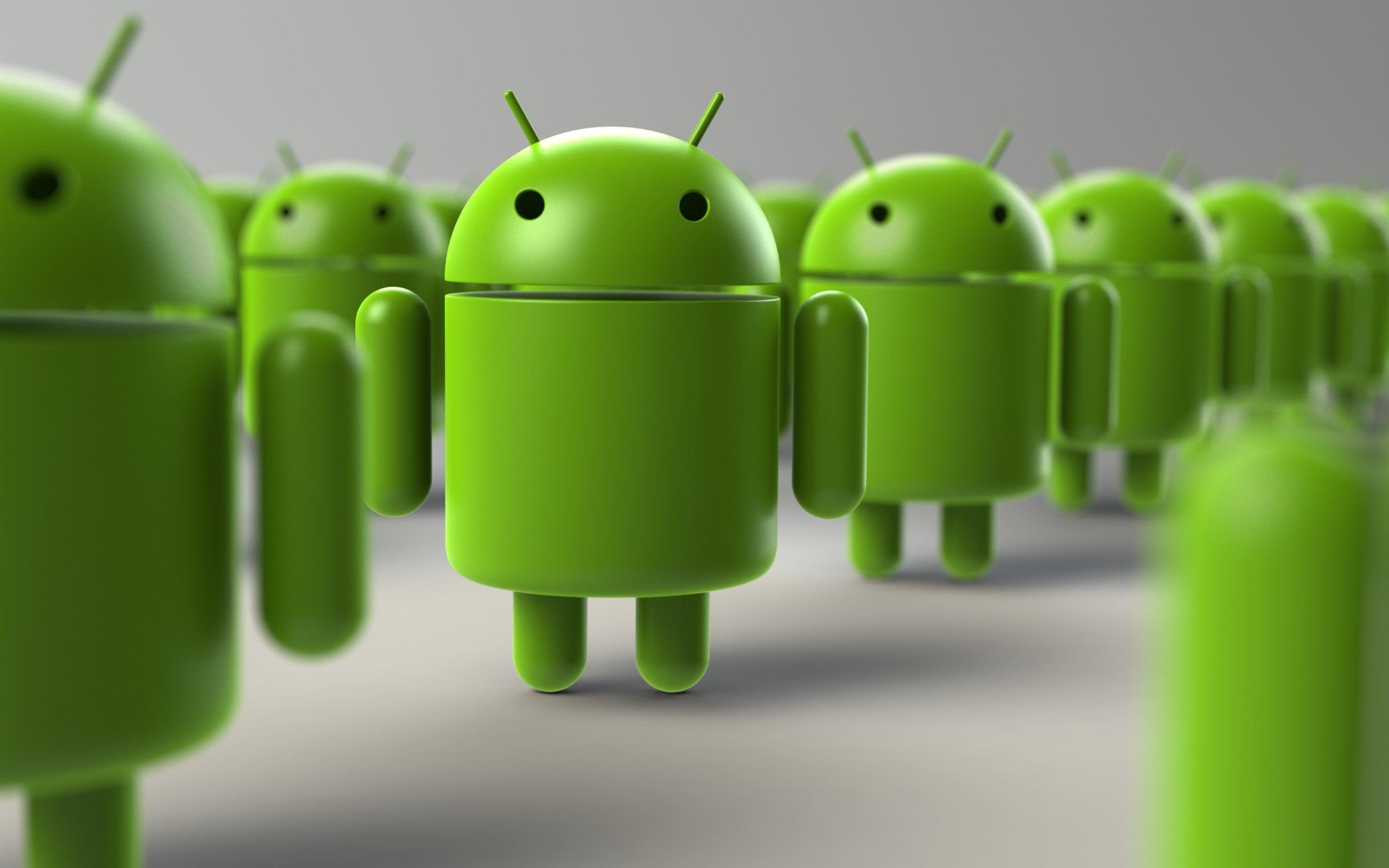 Как отредактировать меню «Поделиться» на Android (без root-прав)