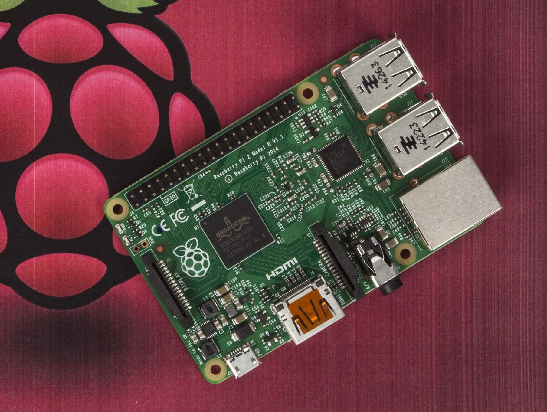 Установка Raspberry Pi — «безголовой» платформы для взлома под управлением Kali Linux