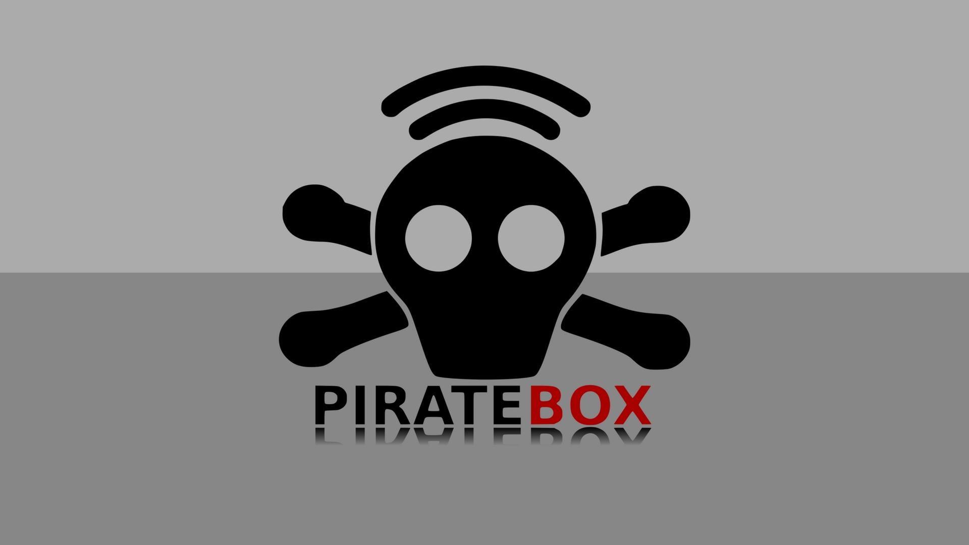 Использование Raspberry Pi в роли Dead Drop для анонимного офлайнового общения