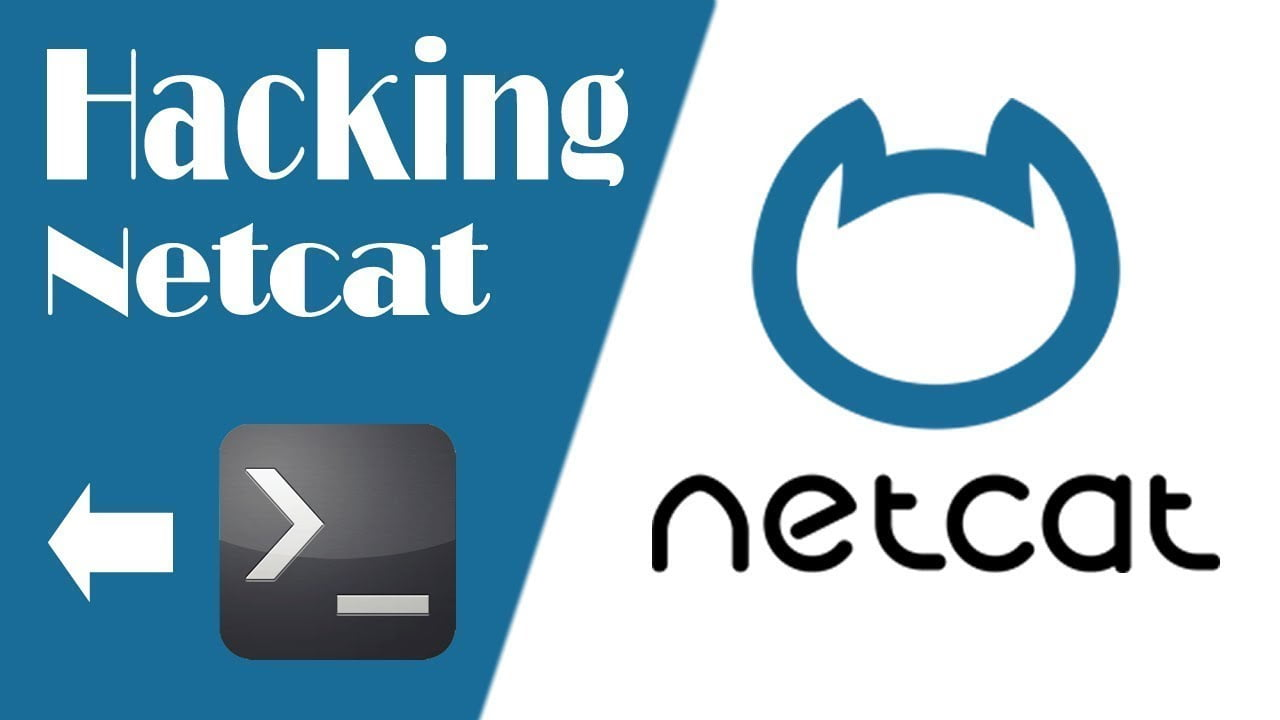 Как использовать Netcat — швейцарский нож хакинга