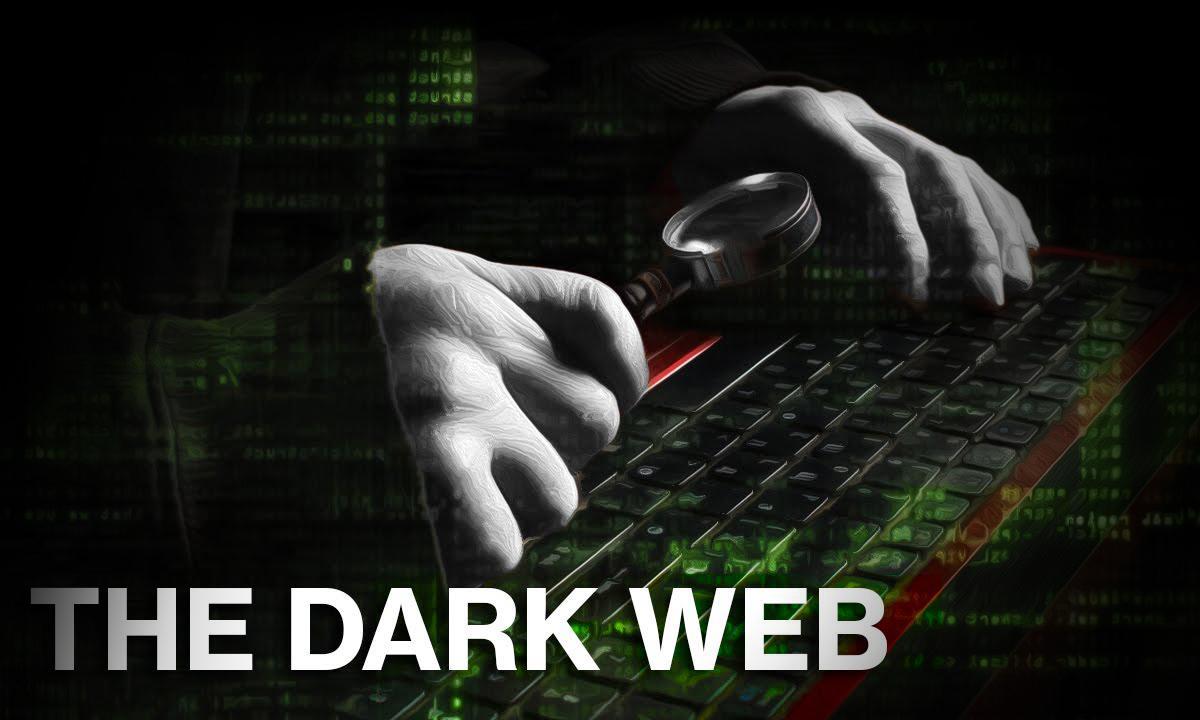 Анонимный доступ в Dark Web через Tor