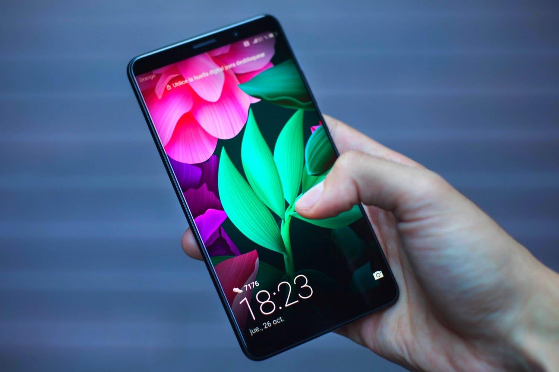 Huawei Mate SE — улучшенная версия Huawei Honor 7X