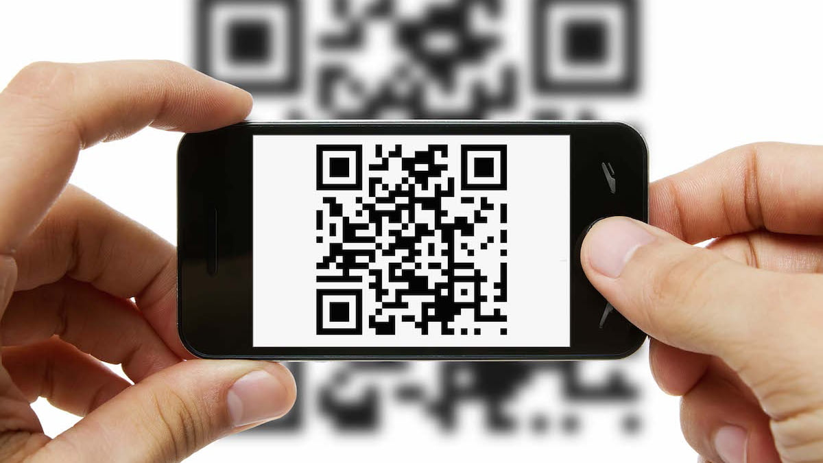 Как поделиться паролем от Wi-Fi через QR-код на Android