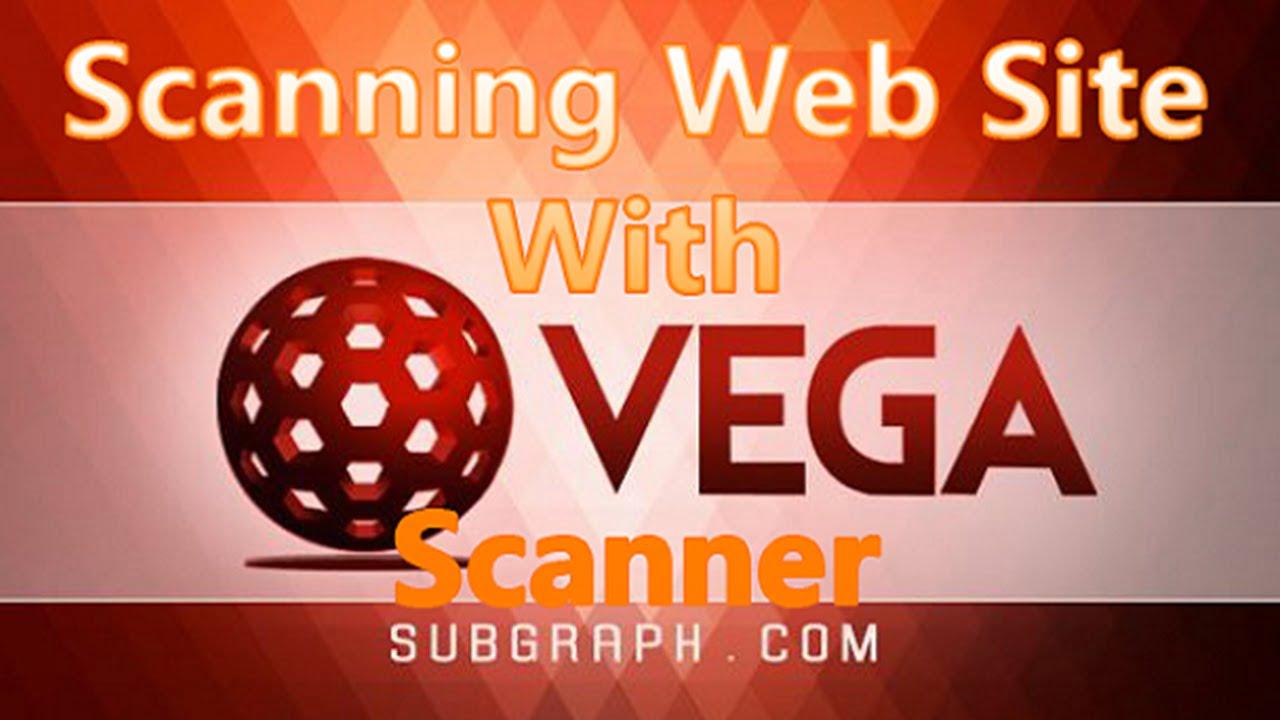 Поиск уязвимостей сайтов с помощью Vega на Kali Linux