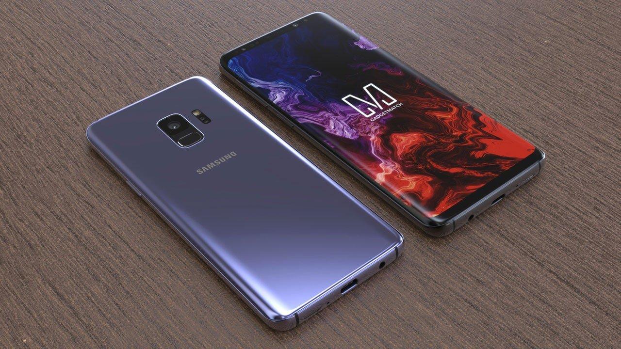 5 интересных скрытых возможностей Galaxy S9
