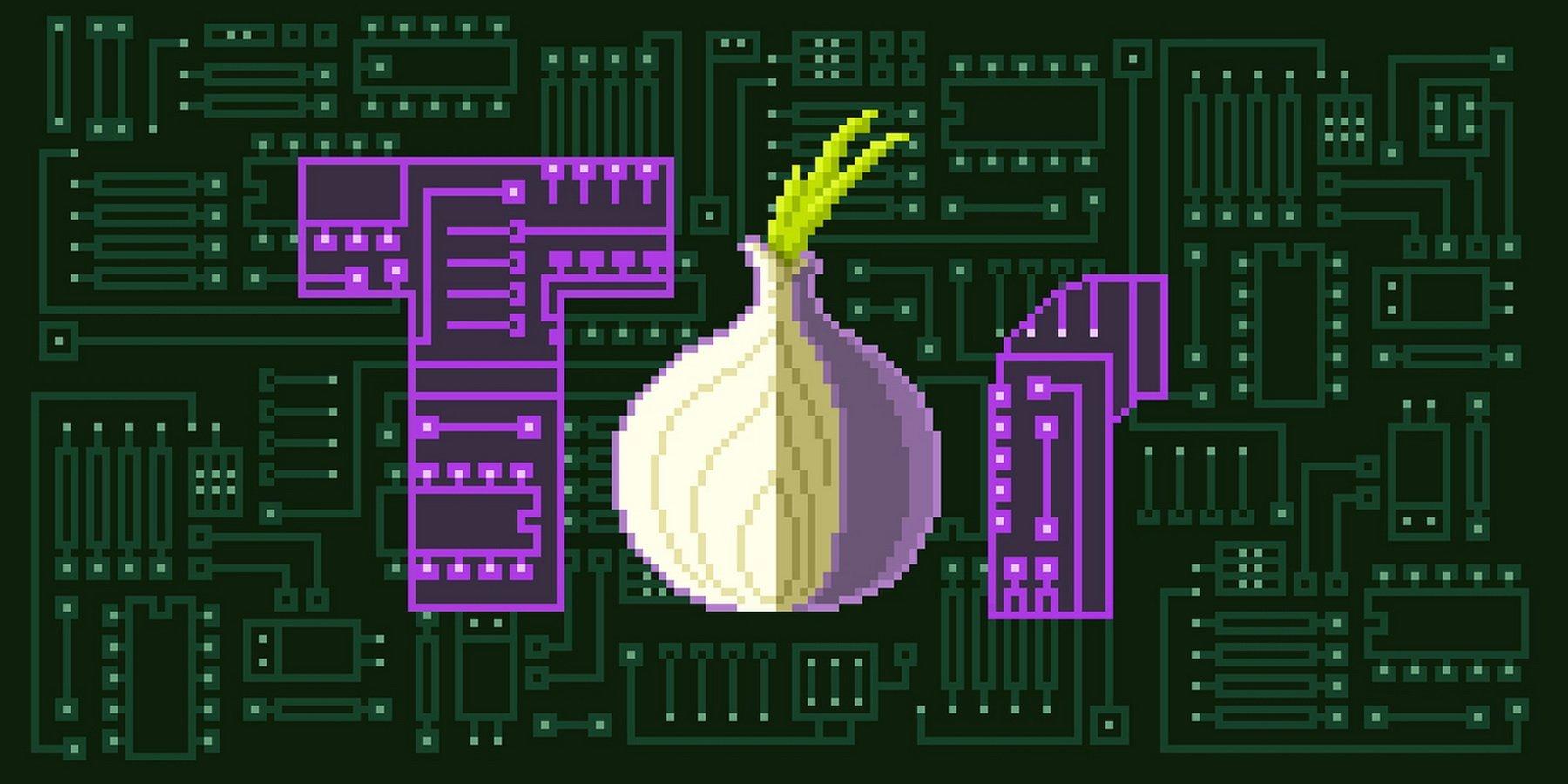 Создание своего Tor-сервиса с кастомным Onion-адресом