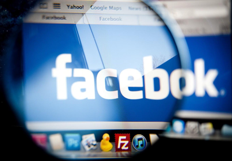 Как с помощью Facebook найти телефонный номер человека