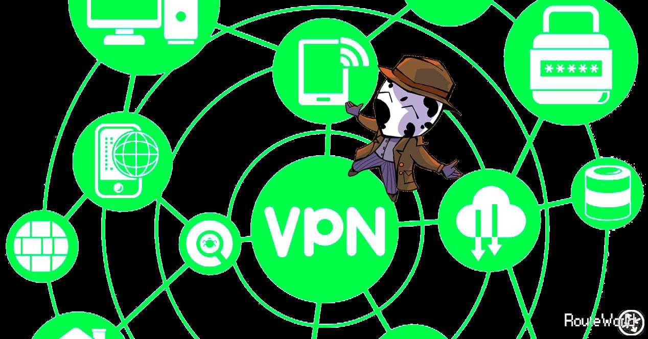 Что такое VPN-туннель и как его настроить