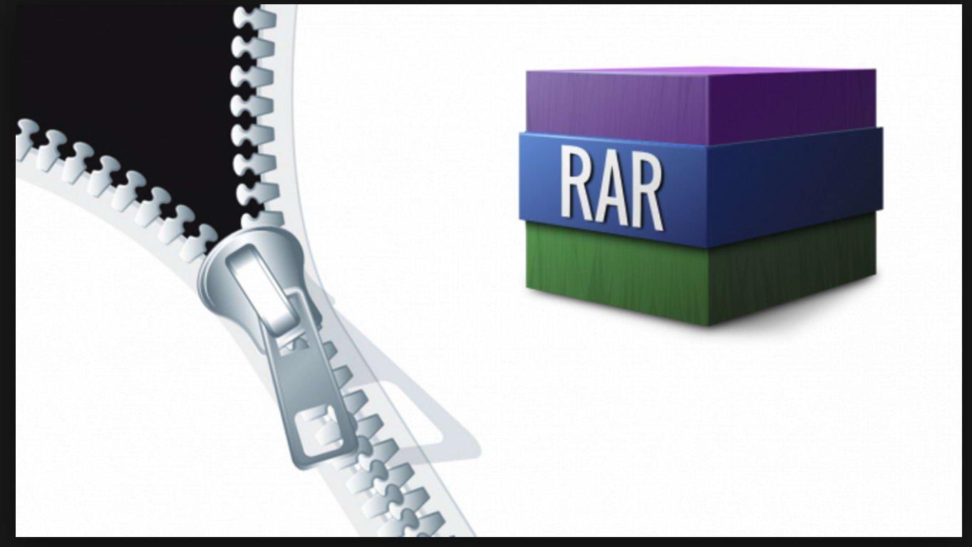 7 популярных онлайн-архиваторов RAR