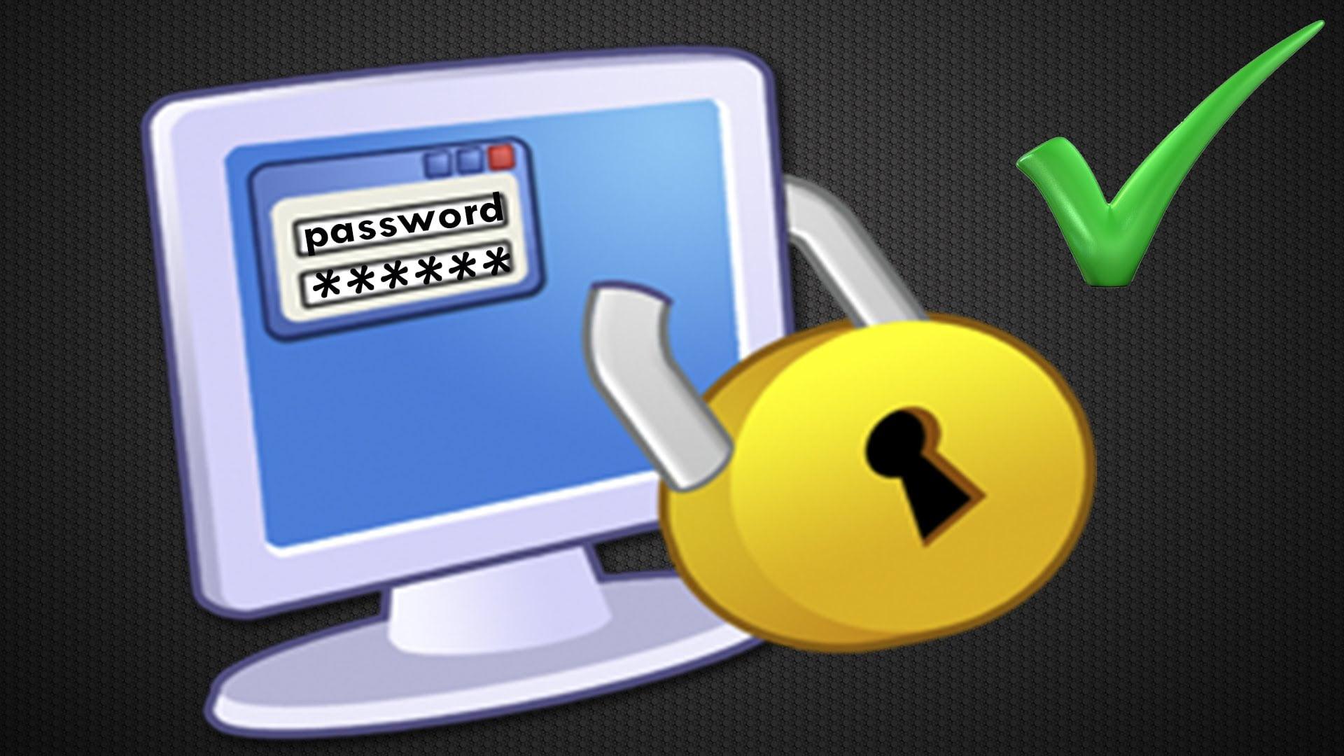 Как войти в чужой компьютер без пароля (эксплуатация уязвимости системы)