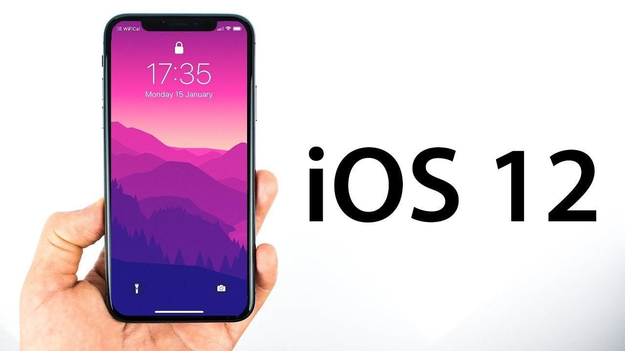 Как установить бета-версию iOS 12 на iPhone прямо сейчас