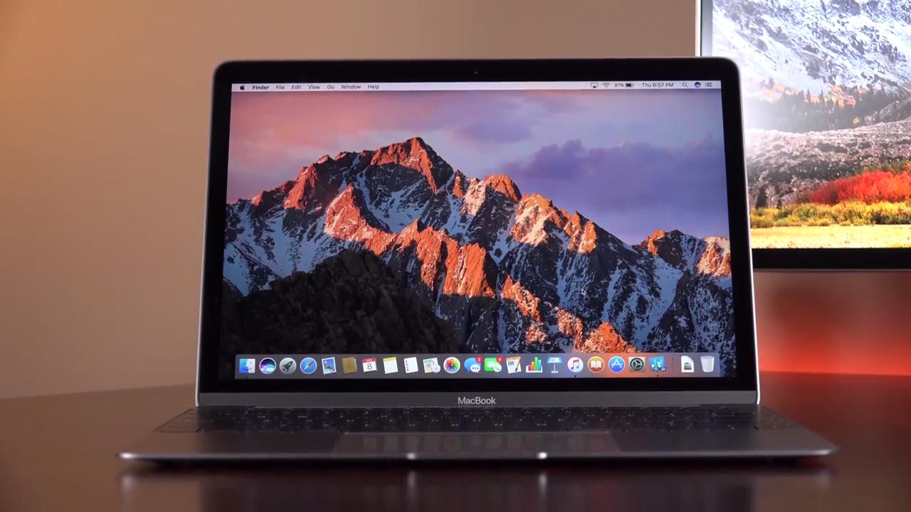 Как удаленно записывать данные с экрана чужого MacBook'а