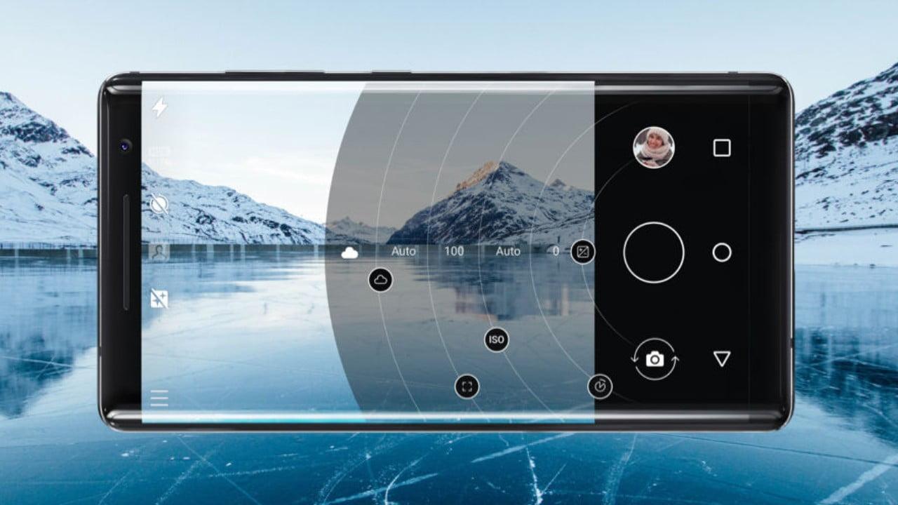 Как установить приложение камеры Nokia с режимом Pro на любой Android-смартфон