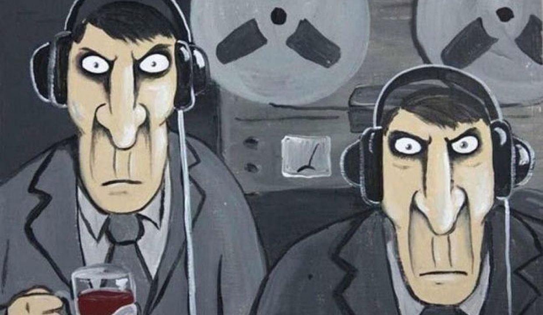 Как удаленно прослушивать микрофон на чьем-нибудь Macbook'е