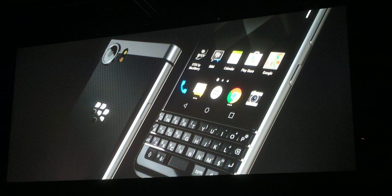 7 причин, по которым KEY2 вернет BlackBerry славу
