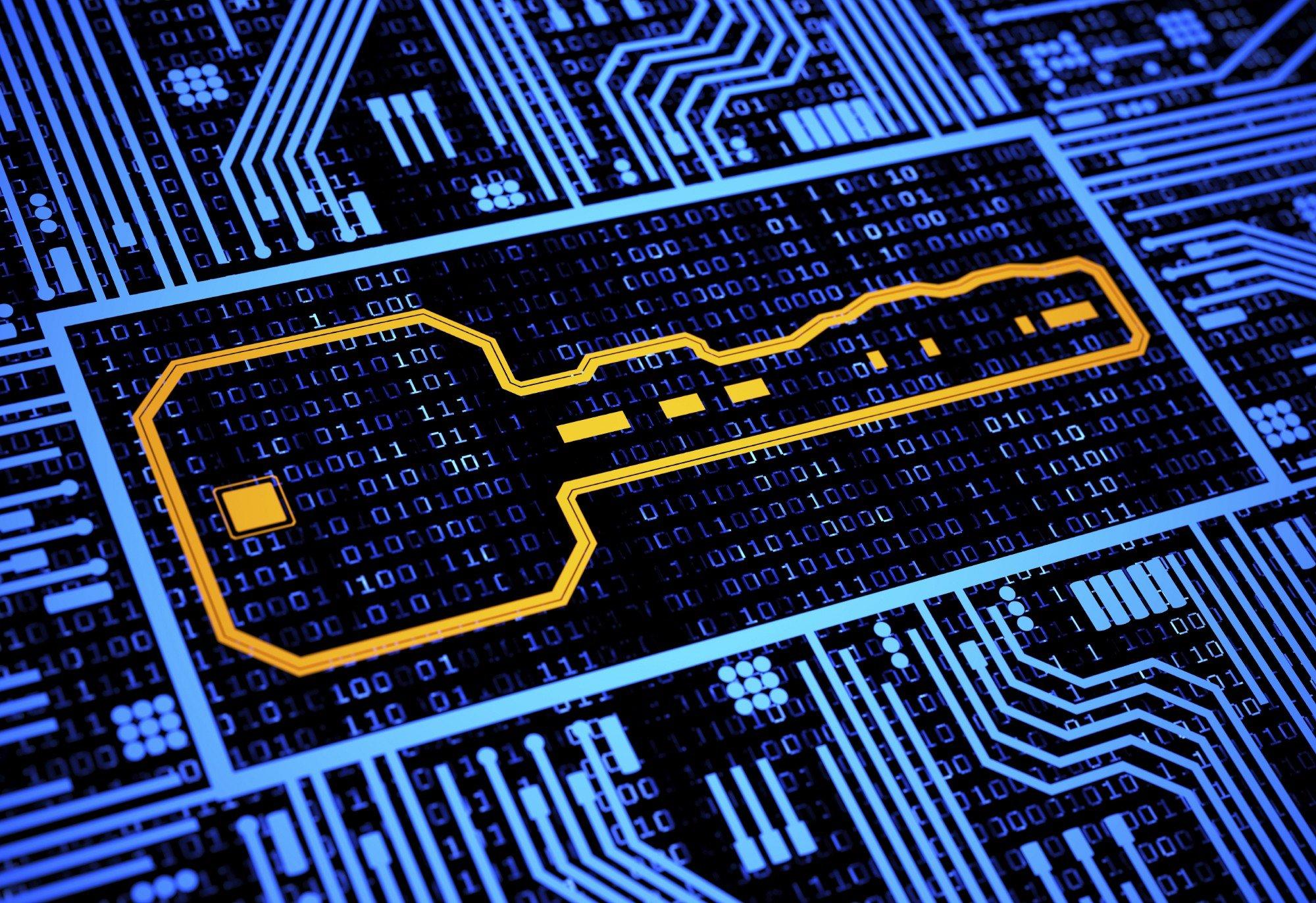 Основы VPN-шифрования