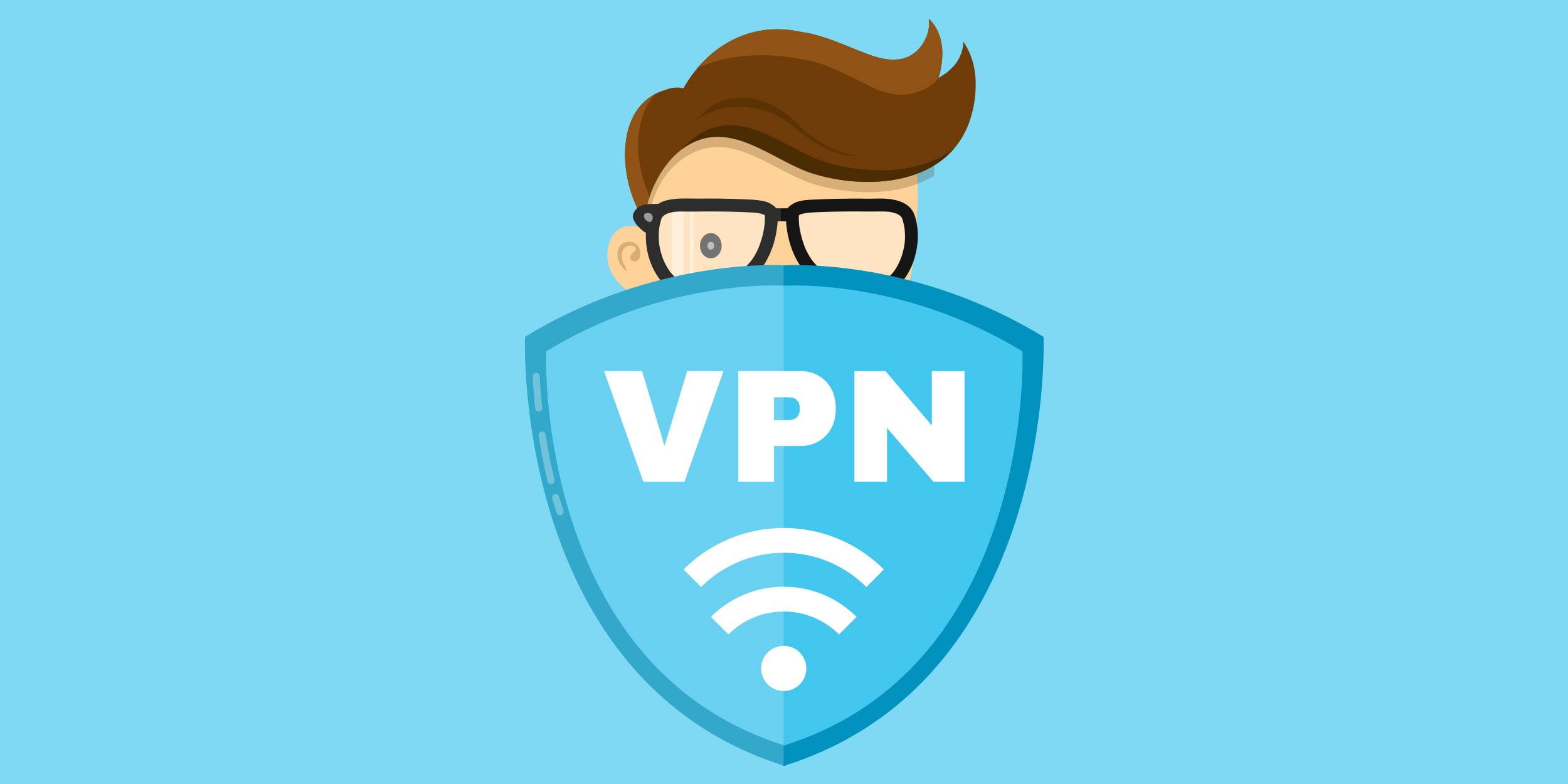 7 проблем, которые решает VPN