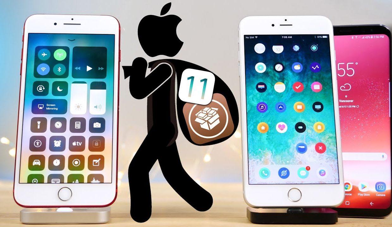 Как установить джейлбрейк на iOS от 11.2 до третьей бета-версии iOS 11.4 без участия компьютера