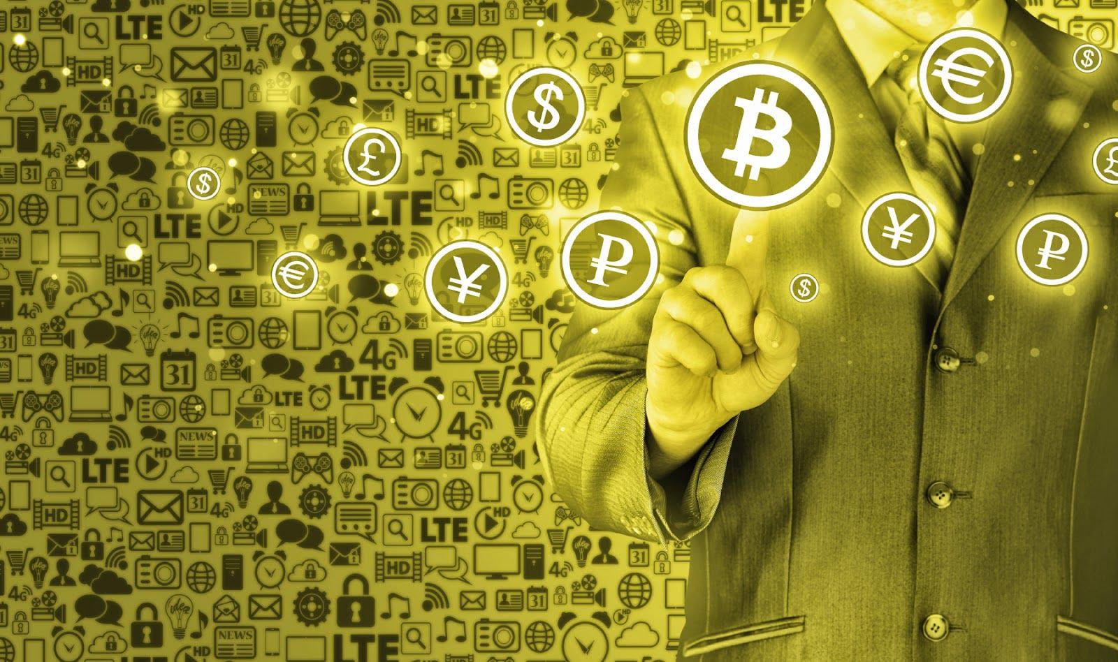 Безопасная покупка биткоинов: как вложиться в криптовалюту, сохраняя анонимность