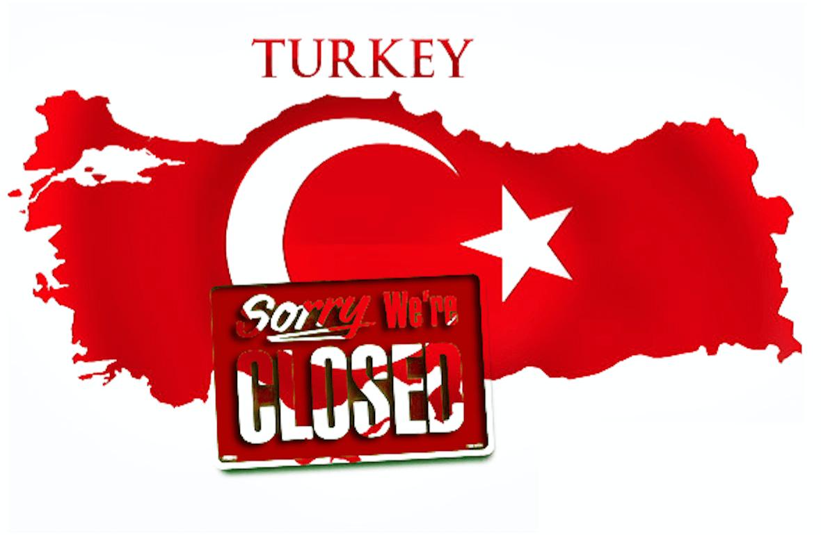 Гид по интернету в Турции: Wi-Fi, мобильный интернет через SIM-карту, заблокированные ресурсы и VPN