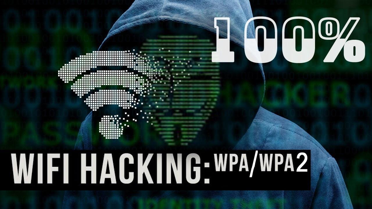 Как автоматизировать взлом Wi-Fi с помощью Wifite2