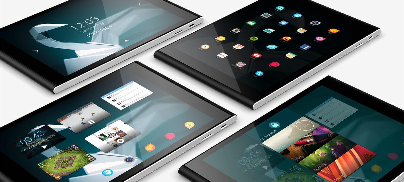 7 мобильных ОС с открытым исходным кодом: могут ли они составить конкуренцию Android?