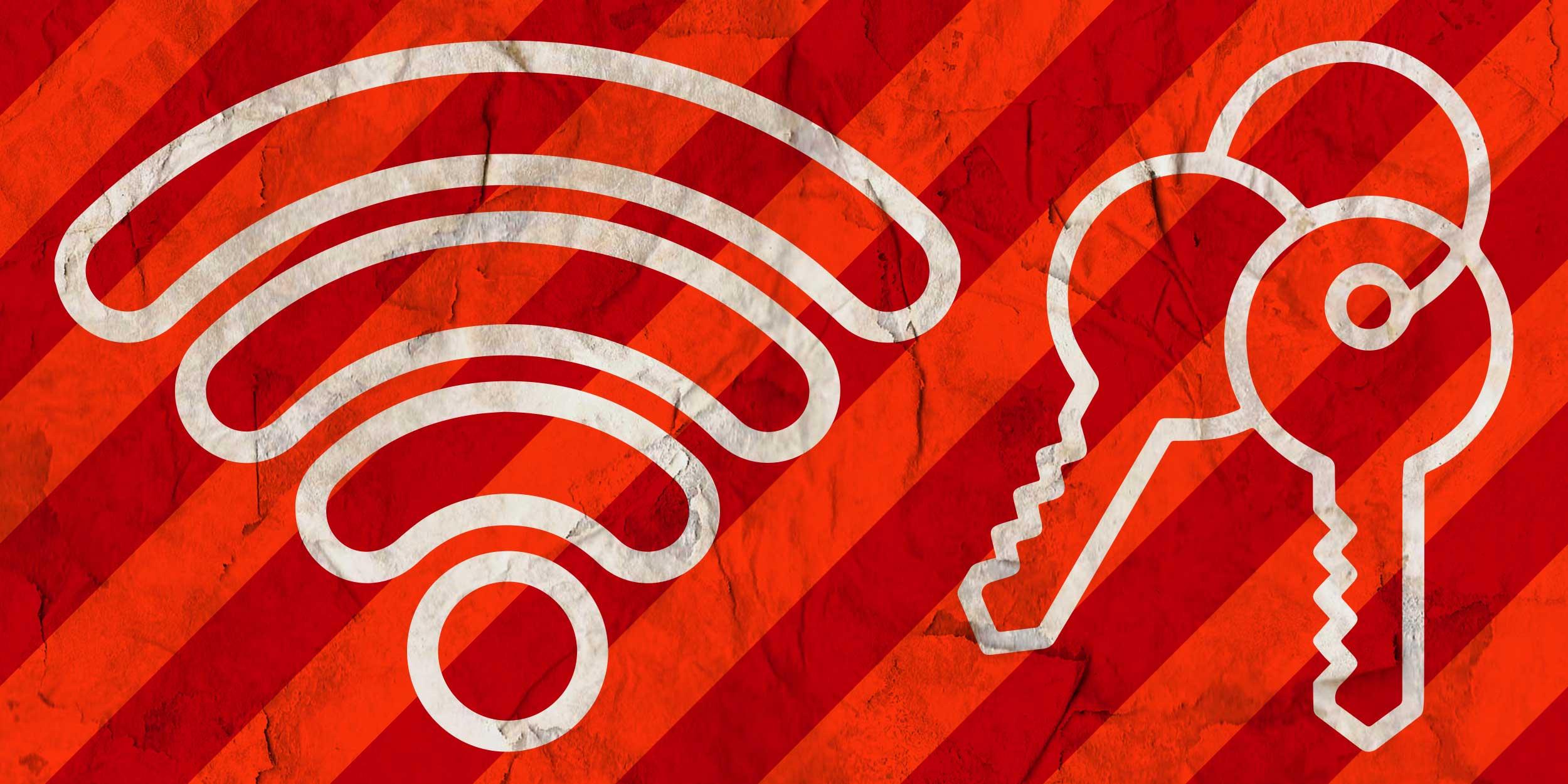 Как узнать пароль от своего Wi-Fi в Windows?