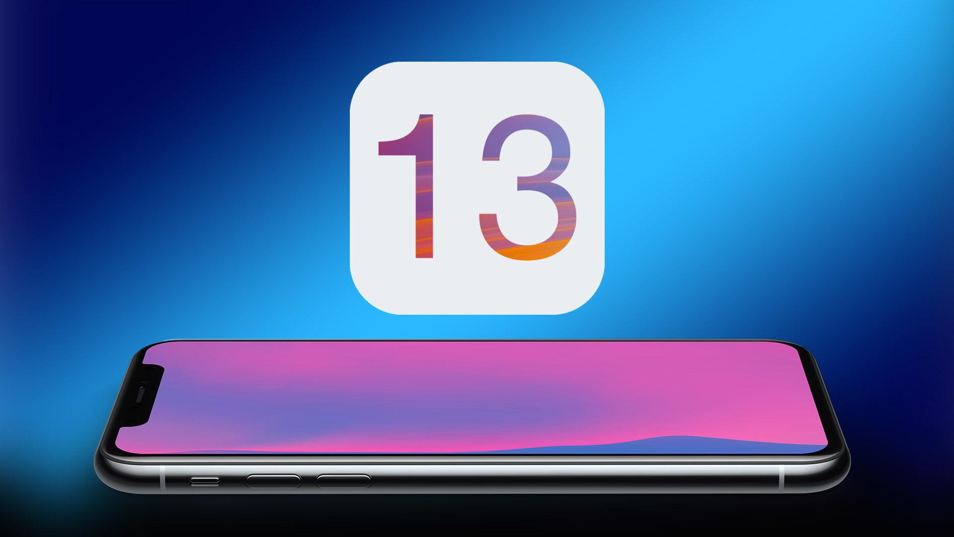 Apple iOS 13: Что нового в последней версии iOS?