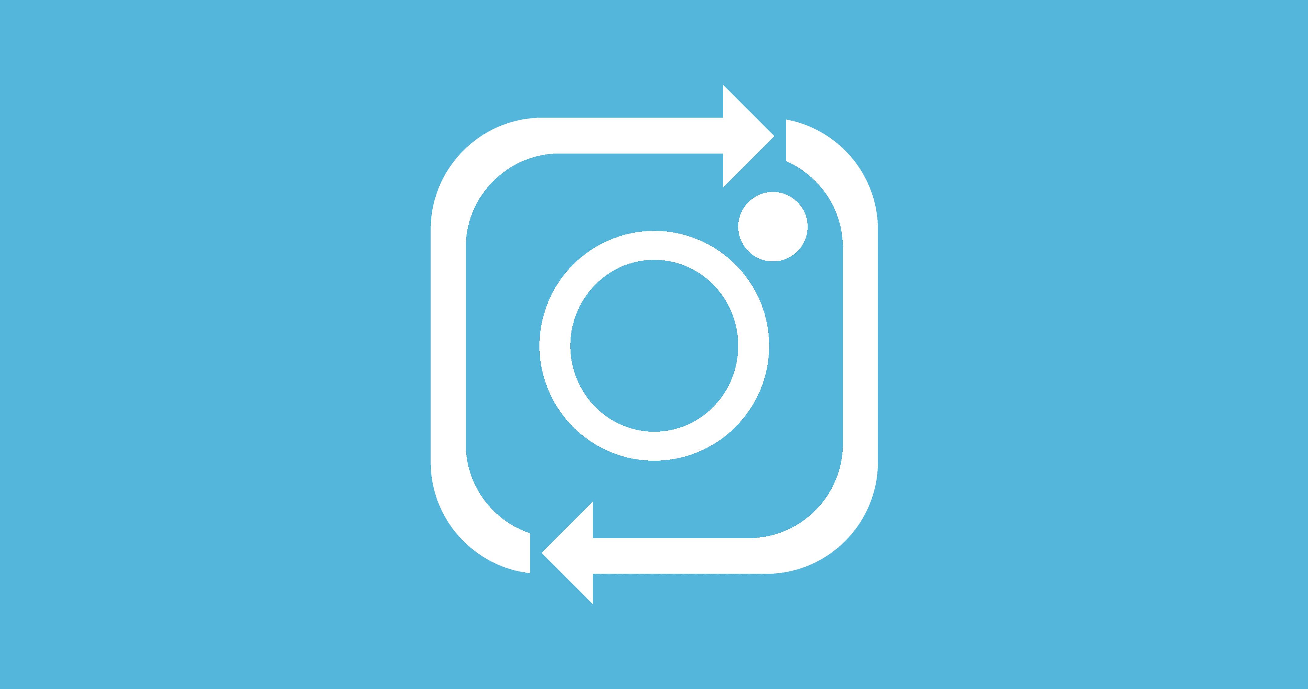 Как сделать репост Истории, фото и видео в Instagram