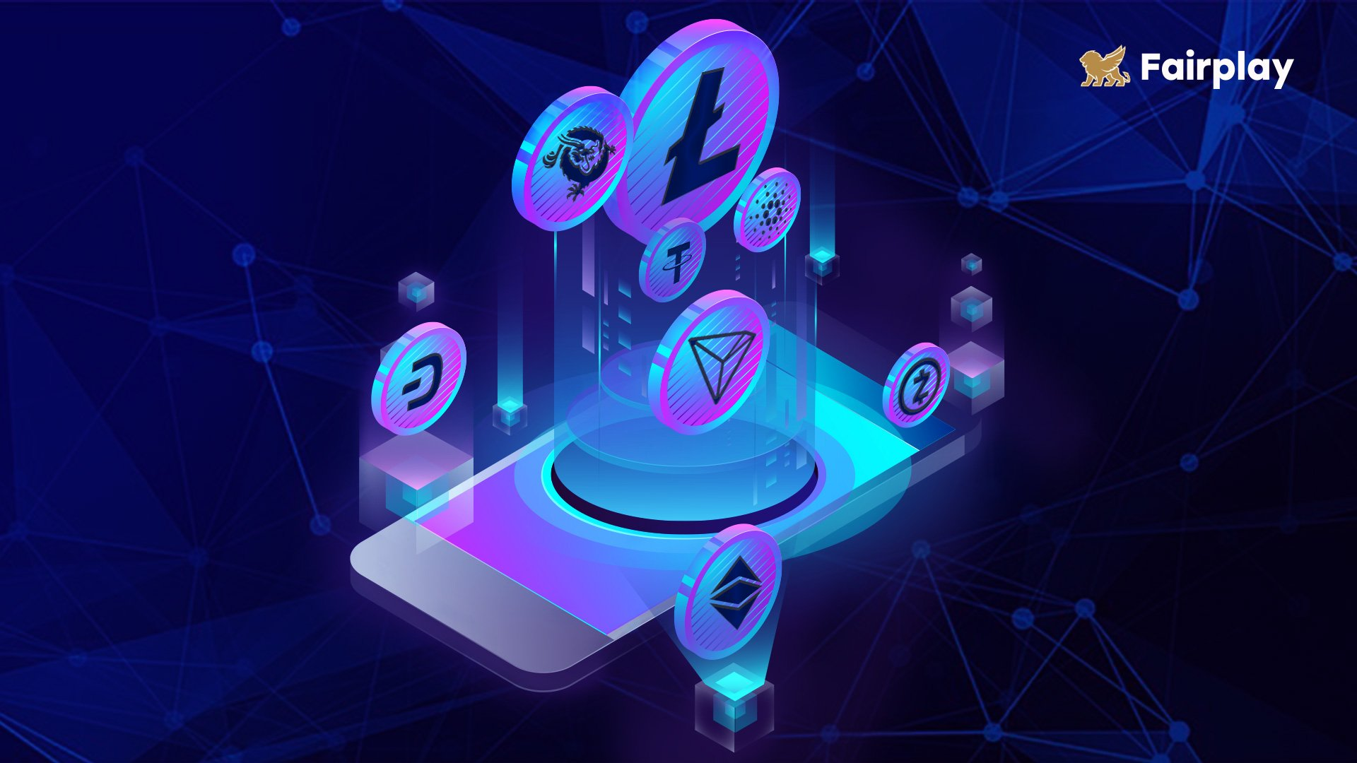 Казино на блокчейне: что изменилось?