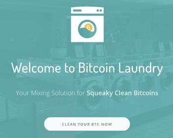 Биткоин-миксер Bitcoin Laundry
